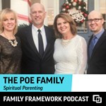 Spiritual Parenting - The Poe Family